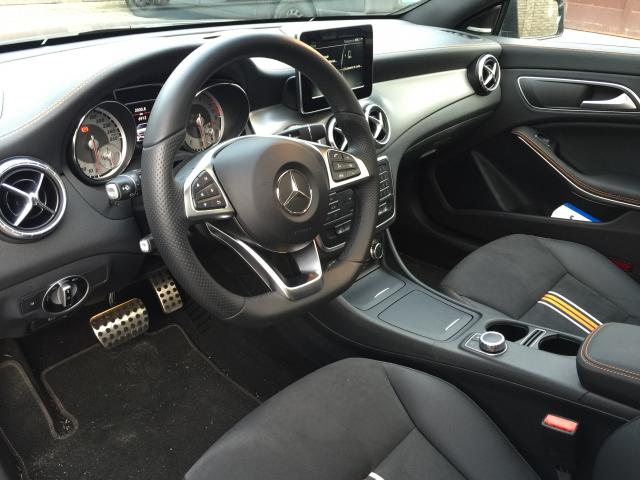 Leasing 252 Bernahme Mercedes Benz Cla 250 Shooting Brake