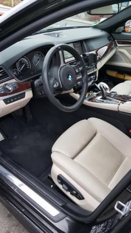 leasing bernahme bmw 535 bmw 535d xdrive limousine sport. Black Bedroom Furniture Sets. Home Design Ideas