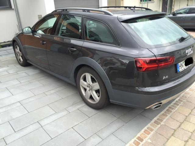 leasing bernahme audi a6 avant allroad 3 0 tdi quattro. Black Bedroom Furniture Sets. Home Design Ideas