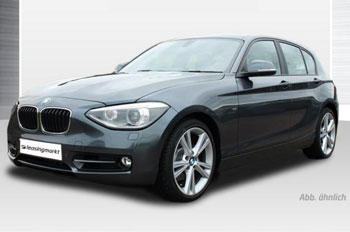 bmw 1er leasing top angebote ohne anzahlung. Black Bedroom Furniture Sets. Home Design Ideas