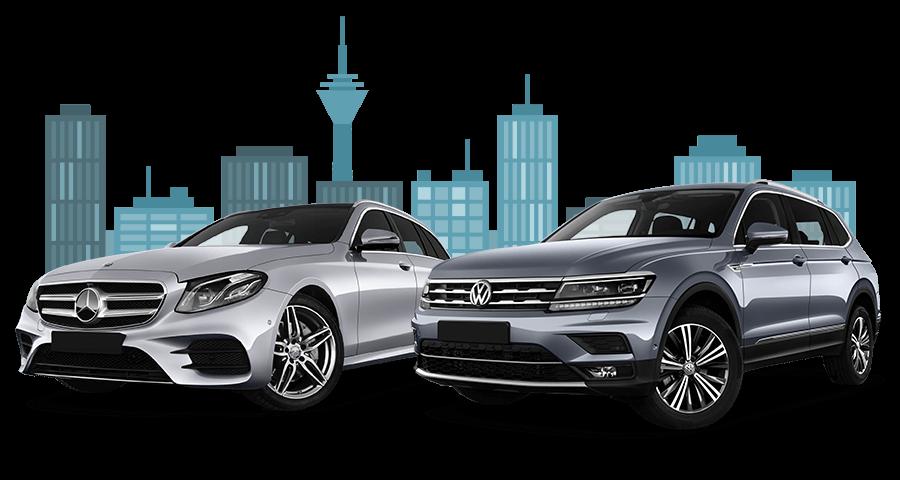 Firmenwagen Leasing Gunstige Gewerbe Angebote Vergleichen
