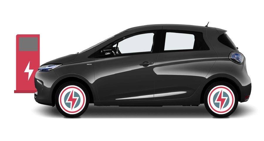 Elektroauto Leasing Angebote vergleichen & E-Auto leasen!