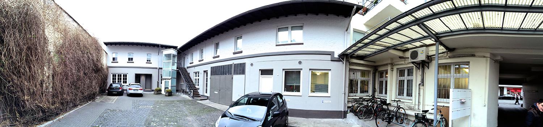Flingern Nord / Düsseltal / Grafenberger Allee [Archiv]   Deutsches  Architektur Forum