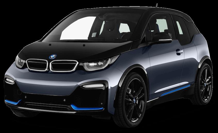 BMW i3 e-leasing