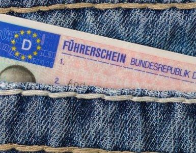 fuehrerschein deutschland