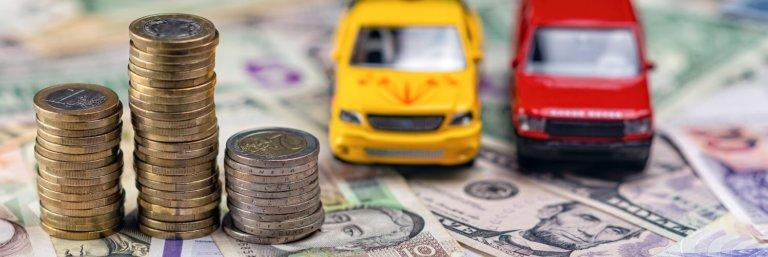 Neue Kfz-Steuer 2021: Berechnung & Kosten im Überblick
