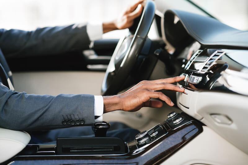 automatik fahren ohne schalten