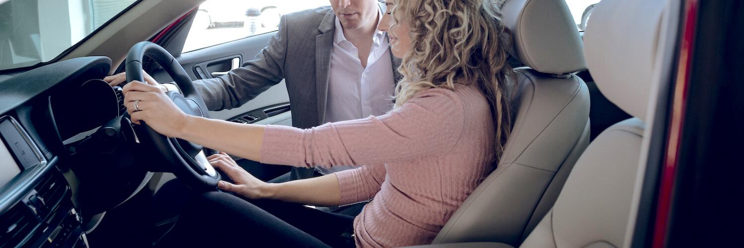 hilfe beim autositz richtig einstellen