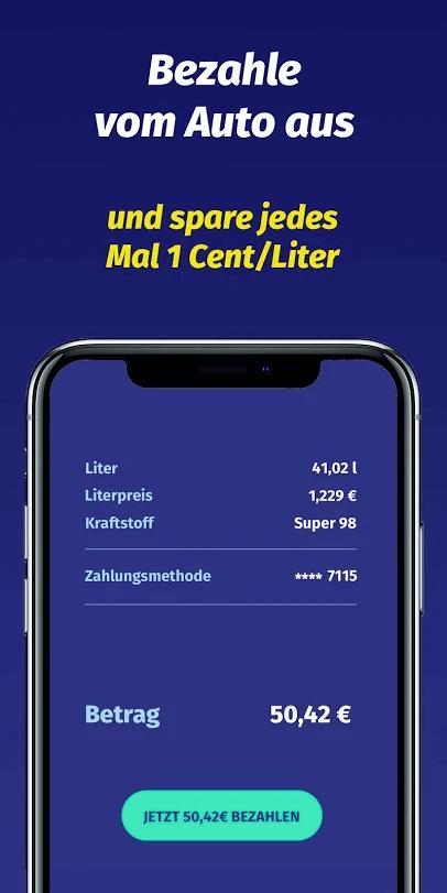 ryd app bezahlen