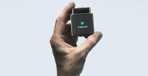vimcar stecker für fahrtenbuch