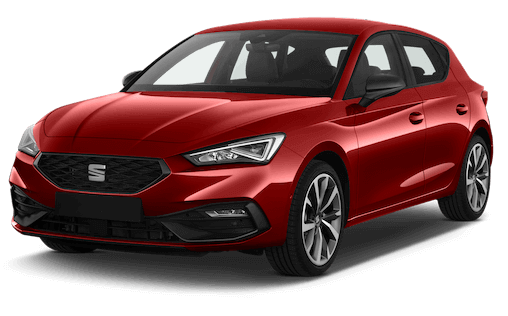 seat leon plug in hybrid frontansicht
