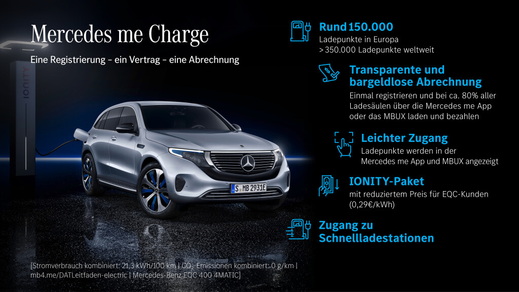 mercedes me charge