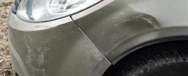 ausbesserung des schadens durch smart repair