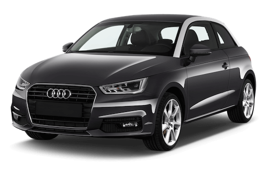 audi a1 frontansicht