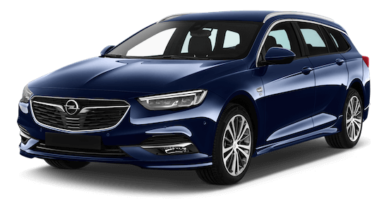 opel insignia frontansicht