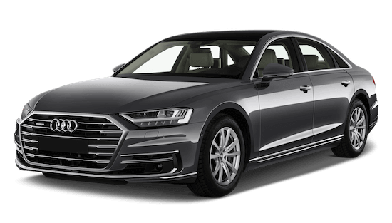 audi a8 frontansicht