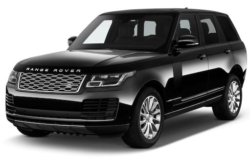 land rover range rover frontansicht
