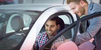 leasing und auto beratung