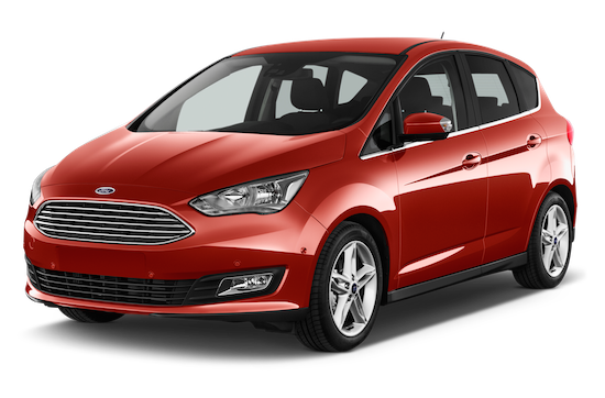 ford c max front