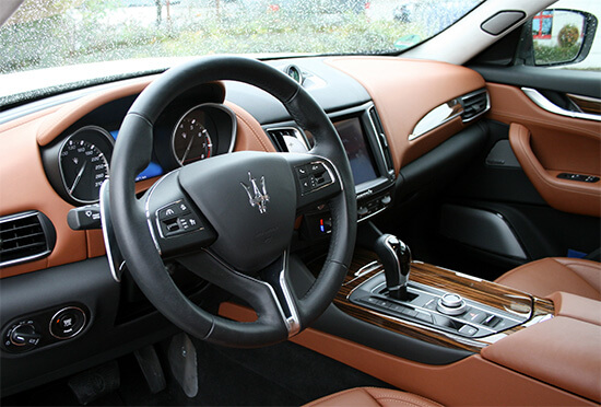 maserati levante leasing angebote 0 anzahlung privat. Black Bedroom Furniture Sets. Home Design Ideas