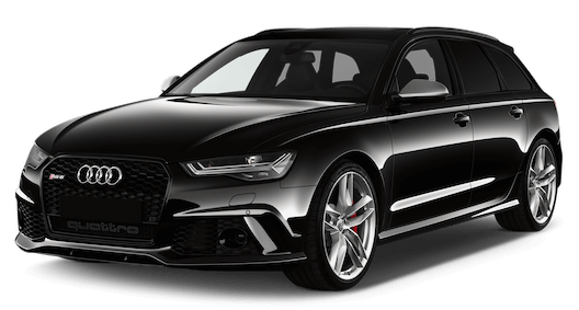 audi rs6 frontansicht