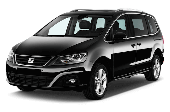 seat alhambra leasing angebote f r privat und gewerbe. Black Bedroom Furniture Sets. Home Design Ideas