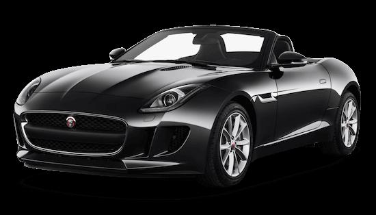 jaguar f type frontansicht