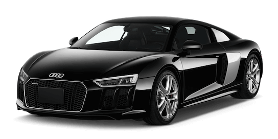 audi r8 frontansicht