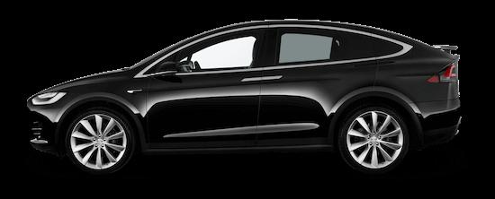 Tesla Model X Leasing Angebote E Suv Für Privat Gewerbe