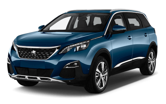 peugeot 5008 leasing angebote: privat & gewerbe ohne anzahlung!