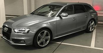 Audi A4 Leasing Angebote Für Privat Gewerbe Ohne Anzahlung