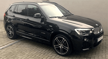 bmw x3 leasing angebote neu gebraucht g nstige jahreswagen. Black Bedroom Furniture Sets. Home Design Ideas